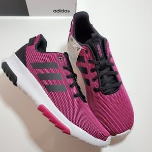 New Kid's Adidas CF Racer Sneakers